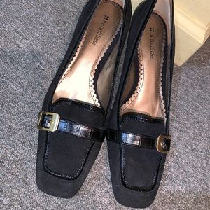 Naturalizer short heels